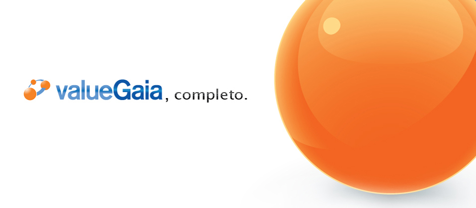 Software para Imobili�ria valueGaia